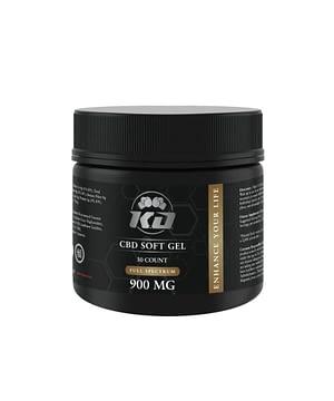 CBD CAPSULES 900MG