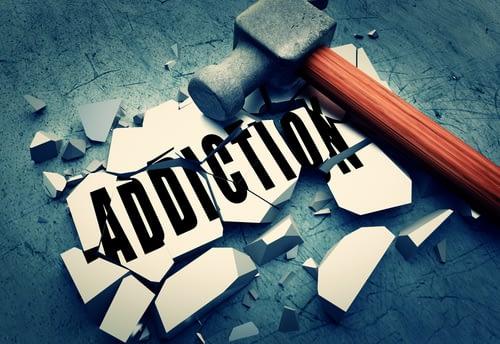 Overcoming Addiction with CBD