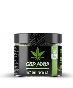 CBD Hemp Flower 600mg