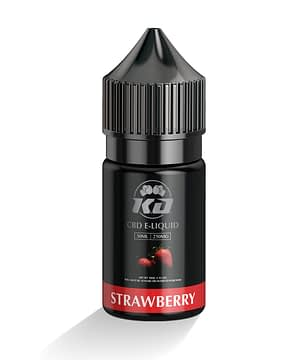 Strawberry CBD Vape Juice