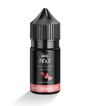 watermelon CBD Vape Juice