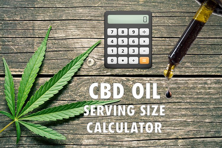 CBD-Oil-dosing-calculator