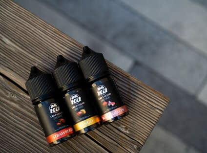 CBD Vape Juices